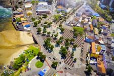 Lideranças e comerciantes do bairro se mobilizam para interferir e acompanhar obras de revitalização do bairro