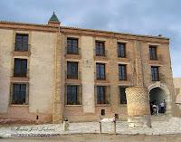 Santuario de la Virgen de Magallón Leciñena