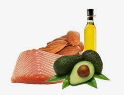 gambar Makanan meningkatkan kecerdasan otak