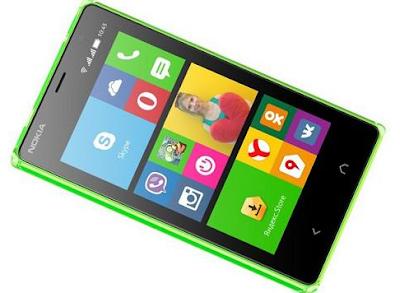 Harga Dan Spesifikasi Nokia X2 Android