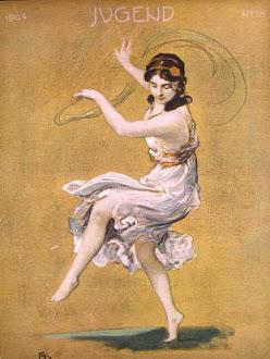 Jugend, 1904