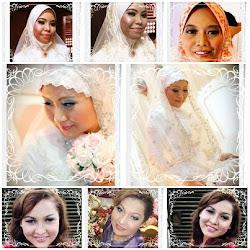 The Brides...