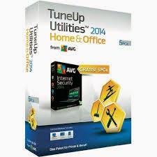 Tuneup Utilities 2014 Serial Keys