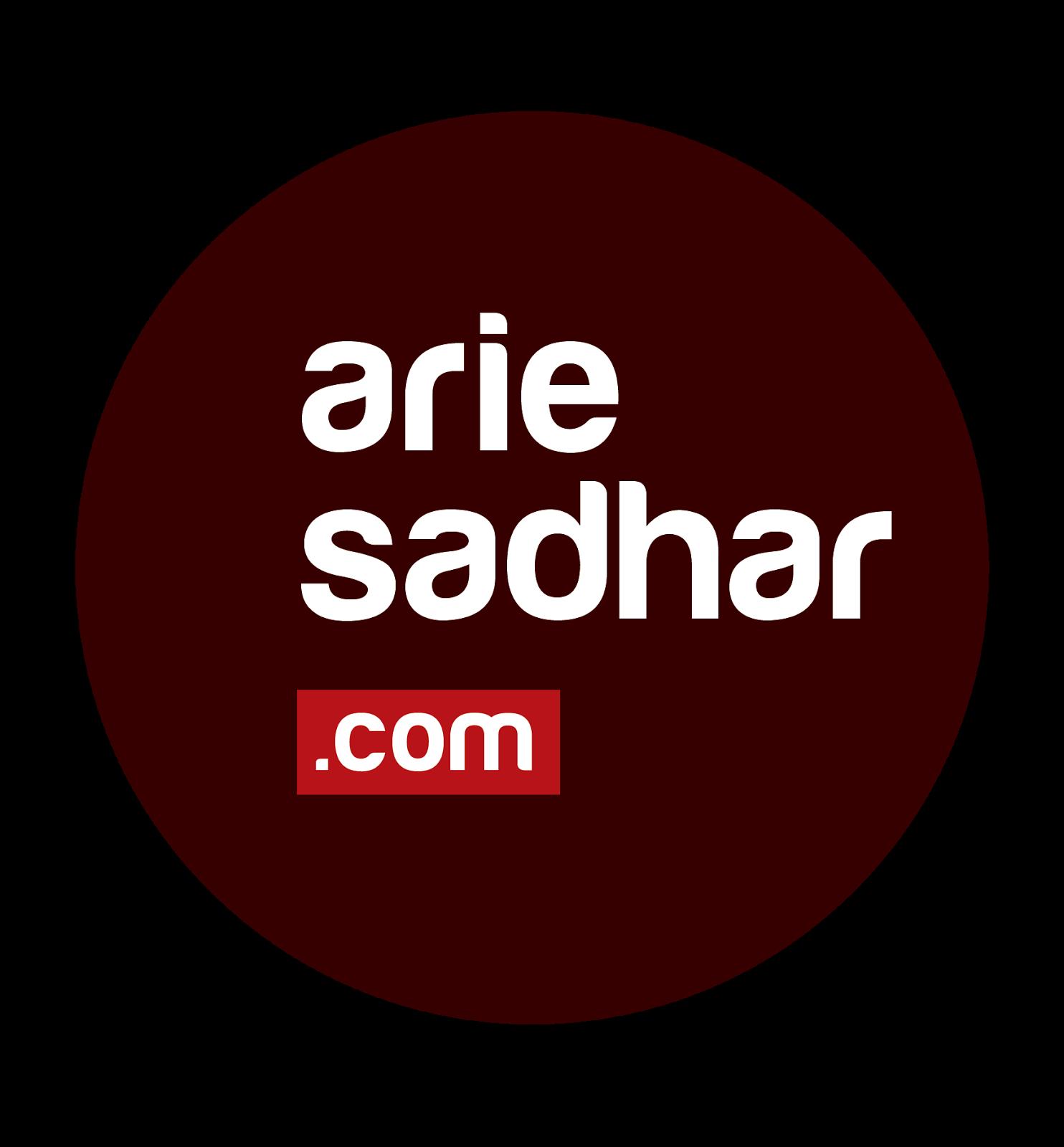ariesadhar.com