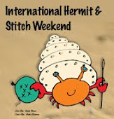 International Hermit &amp; Stitch Weekend