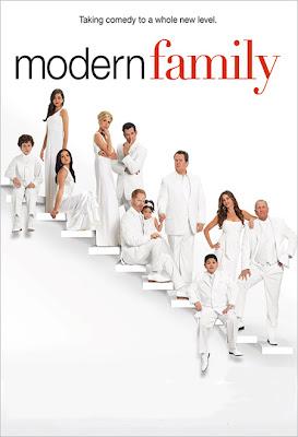 Assistir Modern Family 3ª Temporada Online Dublado Megavideo