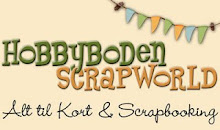 Hobbyboden - Scrapworld