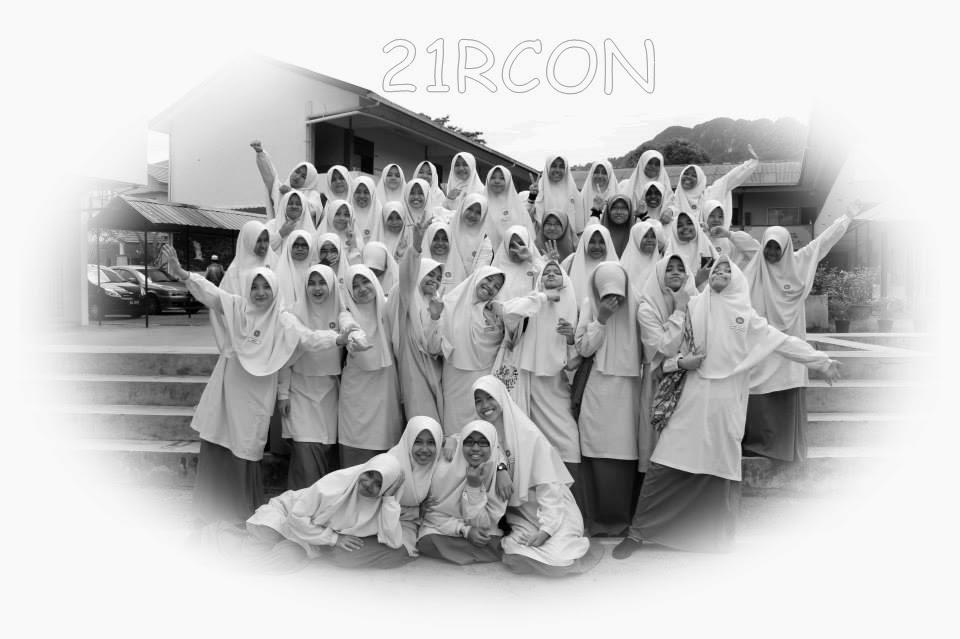 21RCON