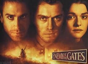 Enemy at the Gates (UK, Ireland)