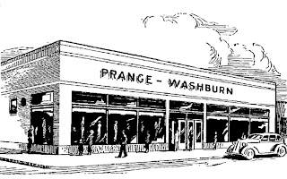 The Department Store Museum H C Prange Co Sheboygan