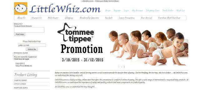 Littlewhiz.com