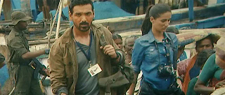 Madras Cafe (2013) Download Online Movie