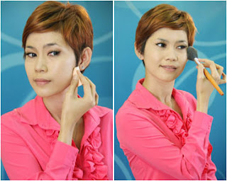 4 Tips Panduan Dasar Make Up