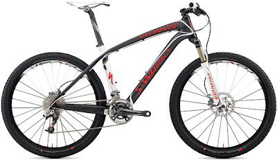 Sepeda MTB Cross Country
