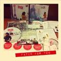 Fatin Shidqia Lubis Album ForYou 11.11.2013