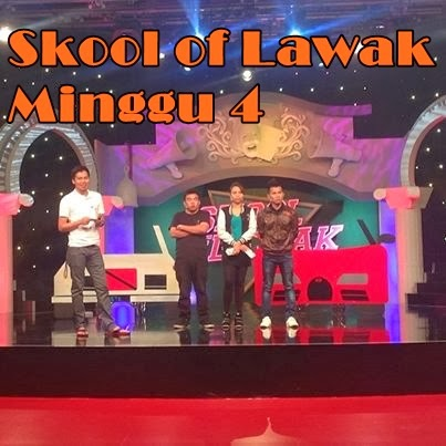skool of lawak minggu 4, video penuh skool of lawak minggu 4, live streaming astro warna, live streaming skool of lawak astro, skool of lawak minggu 4 full video
