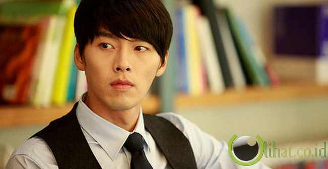 Kim Joo Won (Hyun Bin) Secret Garden