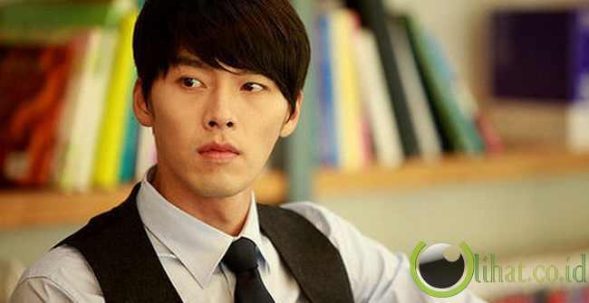 Kim Joo Won (Hyun Bin) Secret Garden
