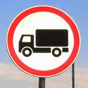 грузовых автомобилей