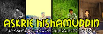 Mahu join bloglist pilihan Askrie Hishamuddin