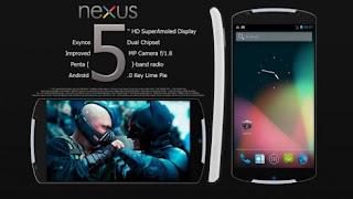 Generasi Nexus berikutnya mungkin datang dari Lenovo