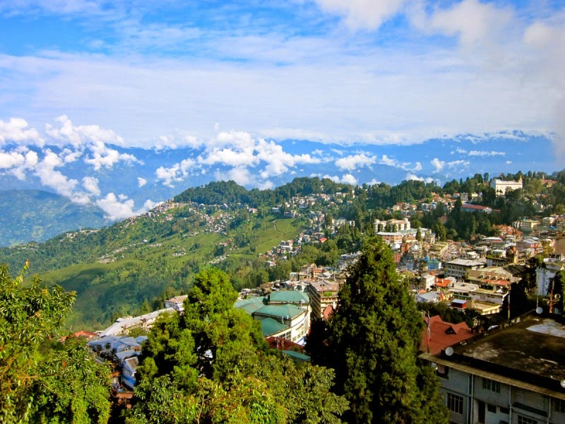 Darjeeling GTA Sabha cancel delegation to meet Rajnath Singh in Deldhi
