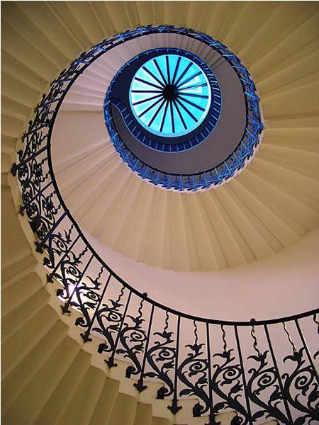 amazing staircases in the world