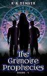 THE GRIMOIRE PROPHECIES