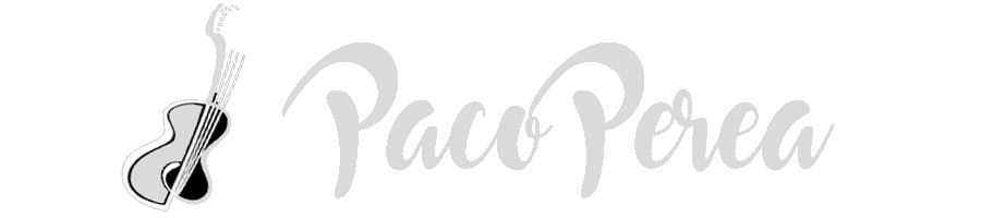 Paco Perea