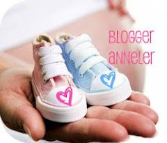 Bende Blogger Annesiyim