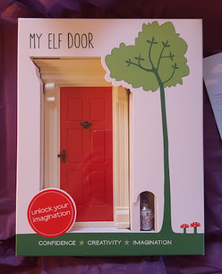 My Elf Door review