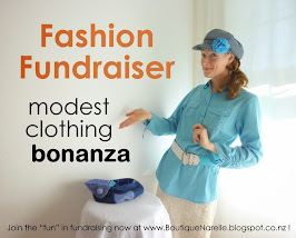 Buy or sell modest clothing in NZ!