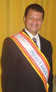Ex: Presidente da ASISL