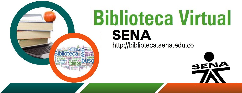 Bibliotecas SENA