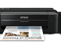 Harga dan Spesifikasi Printer Epson L300 Terbaru