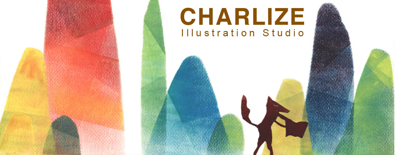 Charlize Illustration Studio