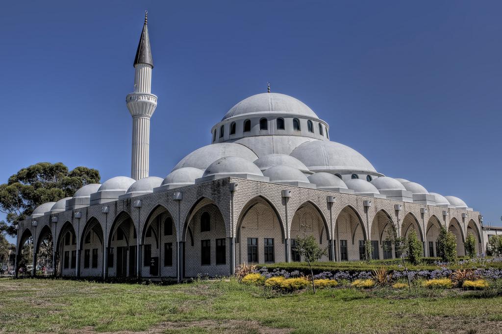 Muslimah Indonesia di Melbourne Galang Dana Buat Masjid
