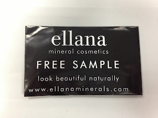 Ellana Mineral Cosmetics | FREE SAMPLES