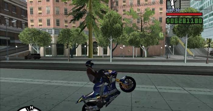 Free Download Sharing Software: Cheat GTA San Andreas PC ...
