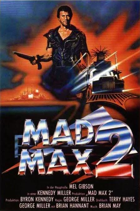 Mad Max 2 – A Caçada Continua