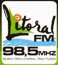 Litoral FM de Paulista