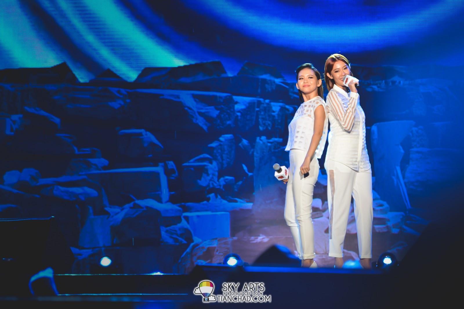 Elaine李宜玲 & Yuii陈静宜- 不醉不会