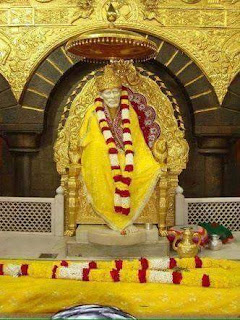 Sms Shri Sai Ki Surat Masoom