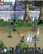 Game Chiến Thần Online - Thần Vương Phục Sinh