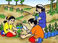 Soal Ulangan Harian Sumber Daya Alam dan Kegiatan Ekonomi