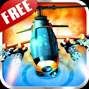 game helikopter
