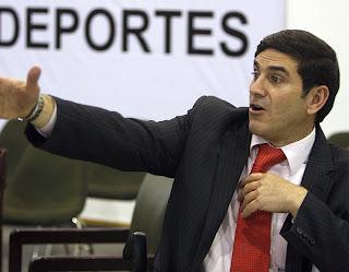 Coldeportes Propone Aplazar El Torneo Colombiano