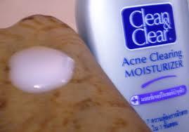 Face Moisturizer For Acne Skin