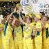 Congratulations! Australia