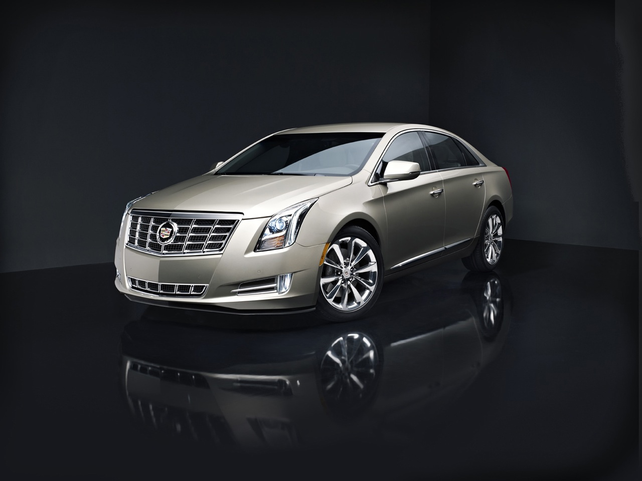2014 cadillac xts twin turbo v6. Cars Review. Best American Auto & Cars Review